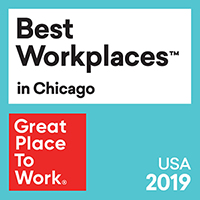 Best Workplaces in Chicago